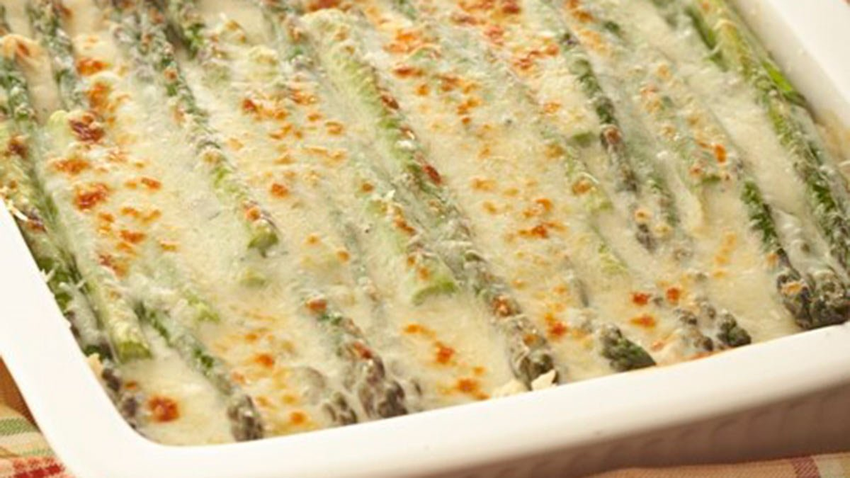 chicken-and-asparagus-gratin