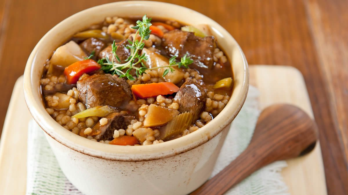 Beef-and-Barley-Stew