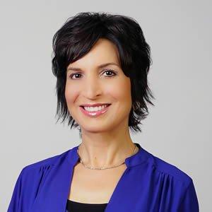 Gina Sunderland