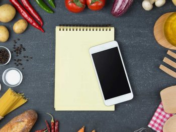 Quick and Easy Steps to Meal Planning