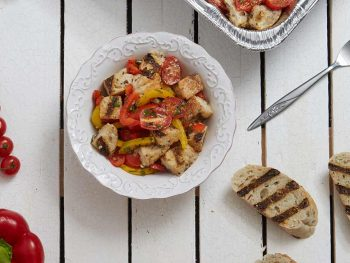 garlicky-grilled-vegetable-panzanella