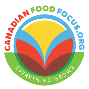 Canadian Food Focus - Everything Grows