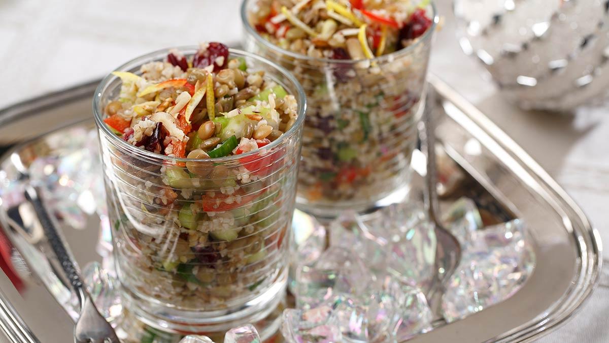 warm-bulgur-lentil-salad