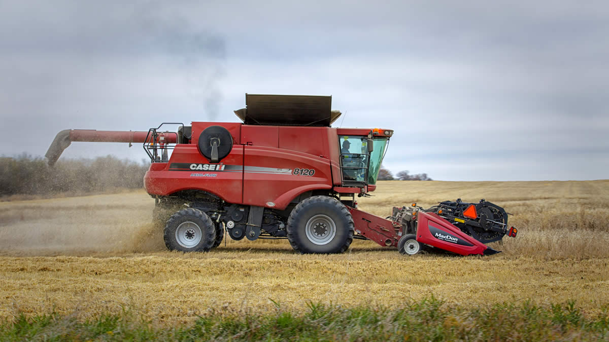 What is a Combine and How Does it Work