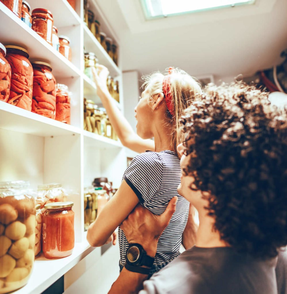 Whats in your pantry?
