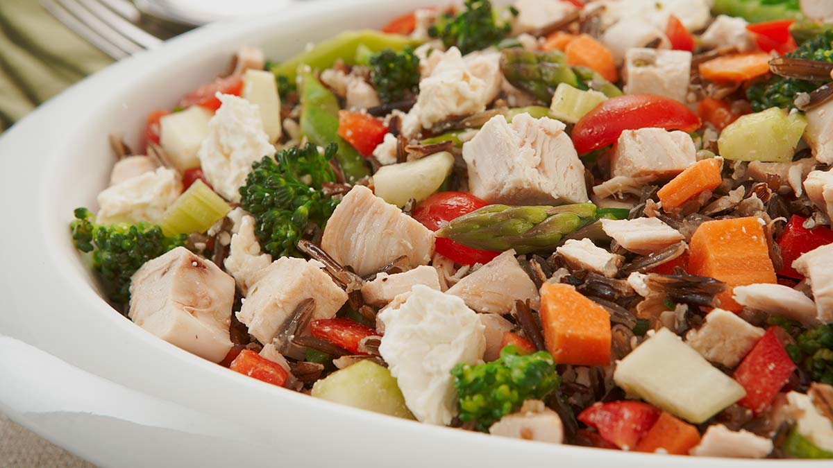 chicken-and-wild-rice-tabouleh