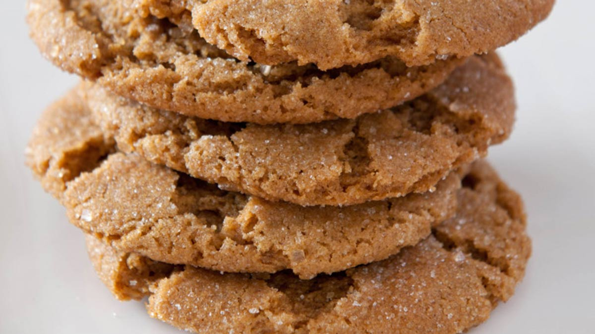 olde-fashioned-gingersnaps