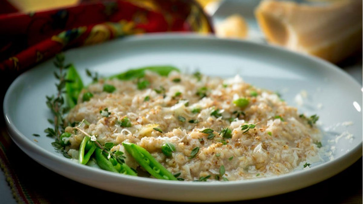 oat-risotto