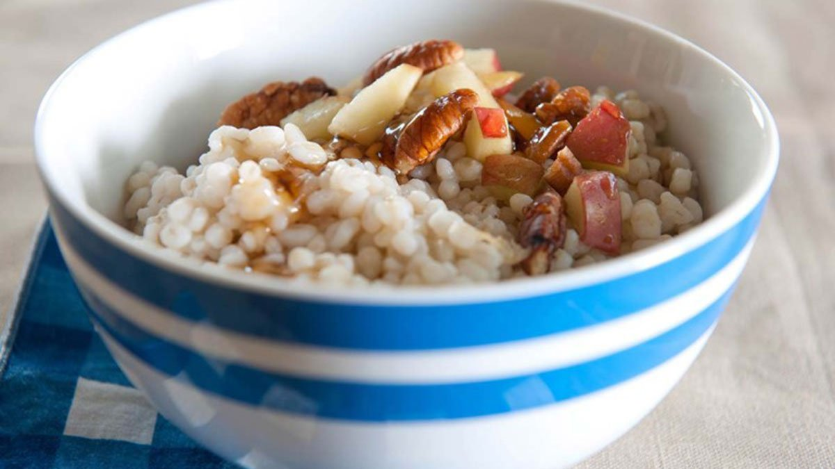 slow-cooker-barley-breakfast