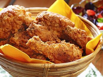 crunchy-fried-chicken