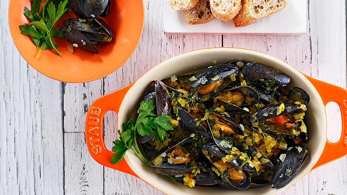 drunken-mussels