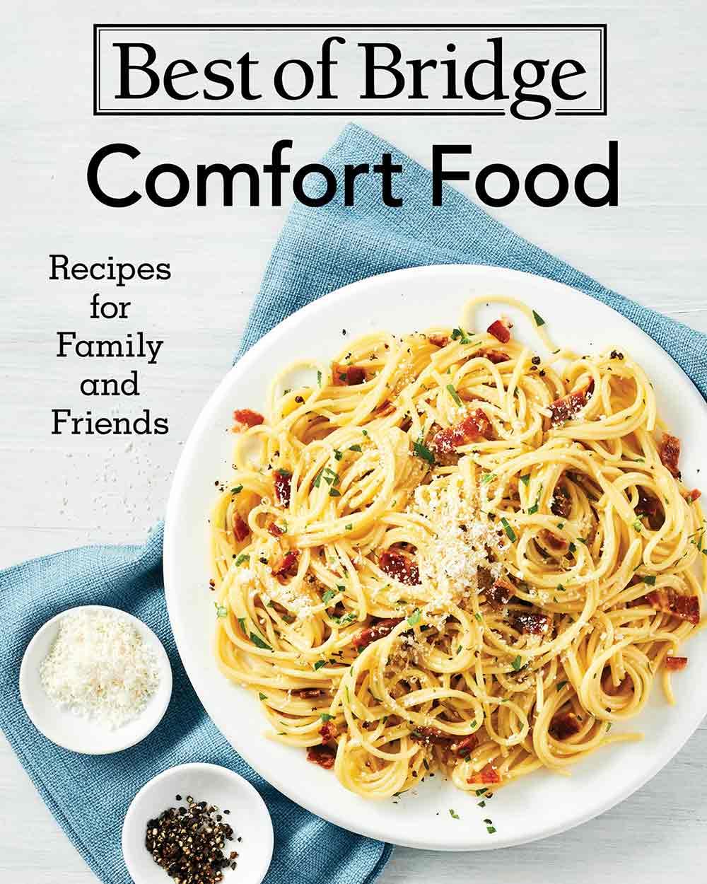comfort-food-coookbook