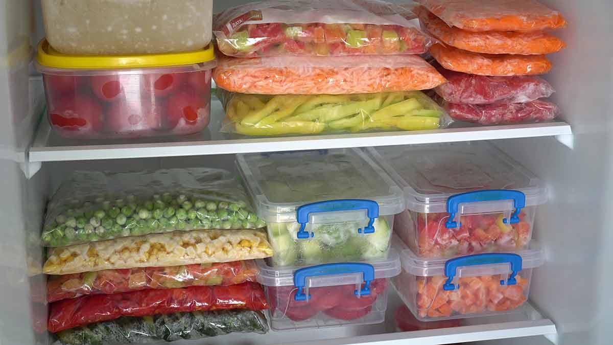 freezer-tips