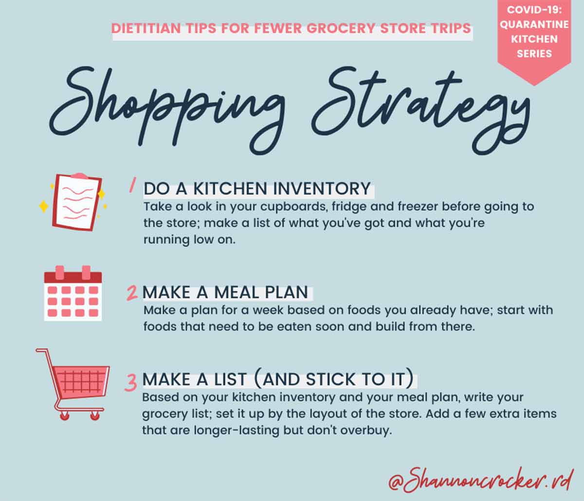 shopping-strategy