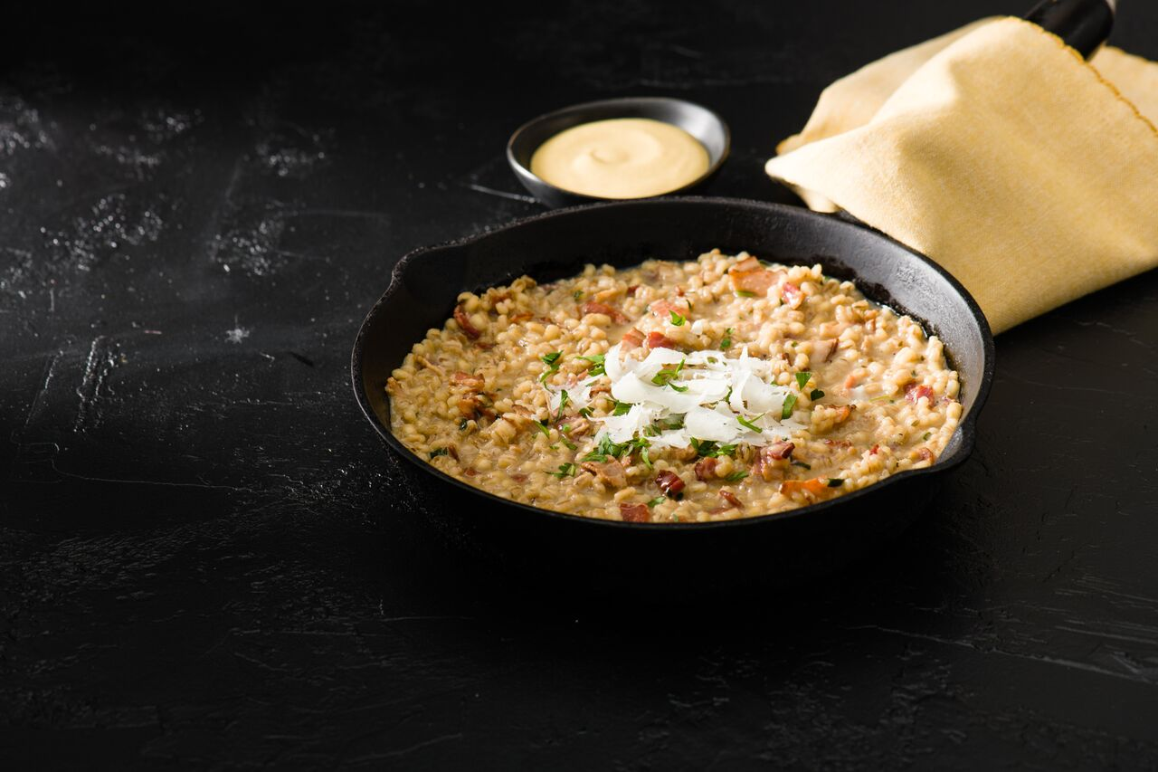 toasted-barley-mustard-risotto