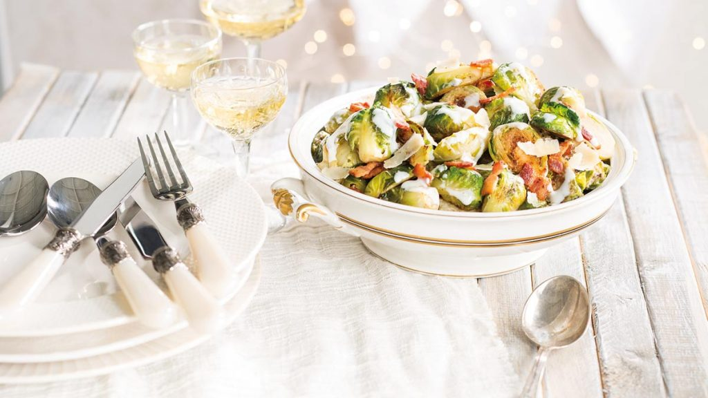 sauteed-brussels-sprouts-with-bacon