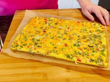 sheet-pan-omelette