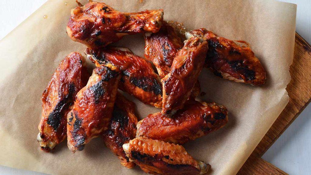 smokey-maple-turkey-wings