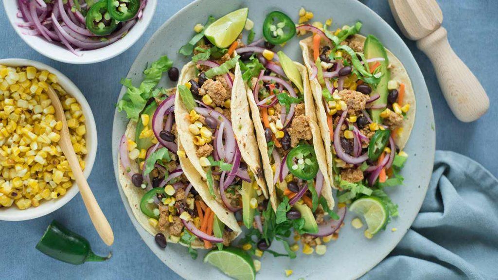 turkey-black-bean-tacos